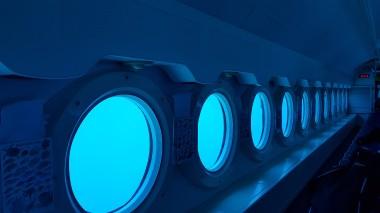 Portholes - Photo by Technicalbob